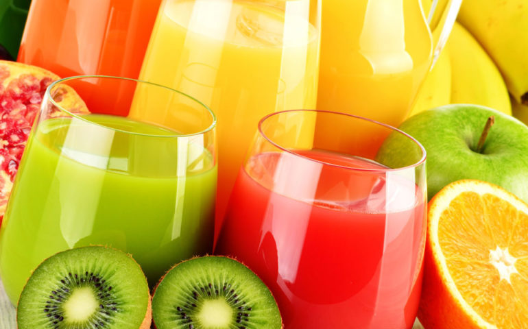 fruit-drinks